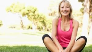 Gesundheitsplus - Sport kurbelt Hormonausschüttung an