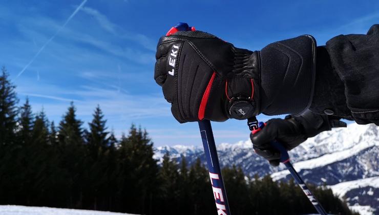 LEKI setzt auf BOA – Neue Ski Alpin-Handschuhe im Test