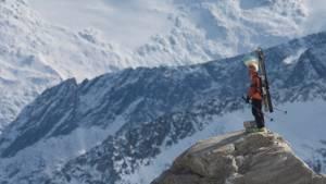Skifahren ist Zeitverschwendung - Interview mit Freeride-Legende Glen Plake