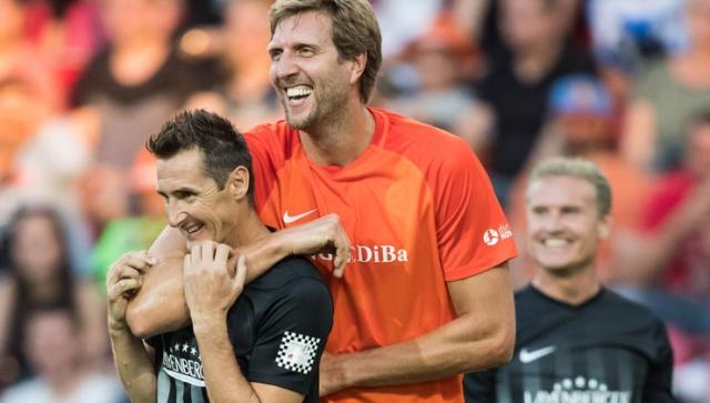 Miroslav Klose: Löws Gedanken faszinieren mich