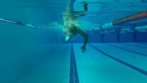 Triathlon: So wirst du ein schneller Schwimmer
