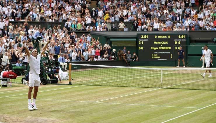 Sytematische Analyse: Schlagauswahl und -platzierung im Tennis