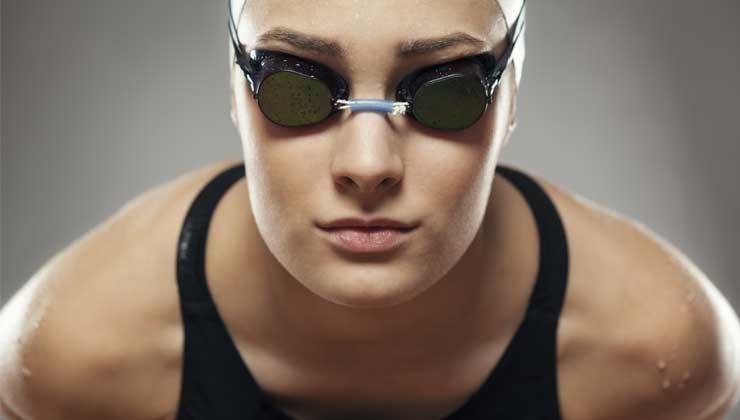 Schwimmbrille - welche Gläser für eine klare Sicht?