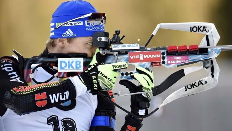 Andreas Birnbacher beendet seine Karriere