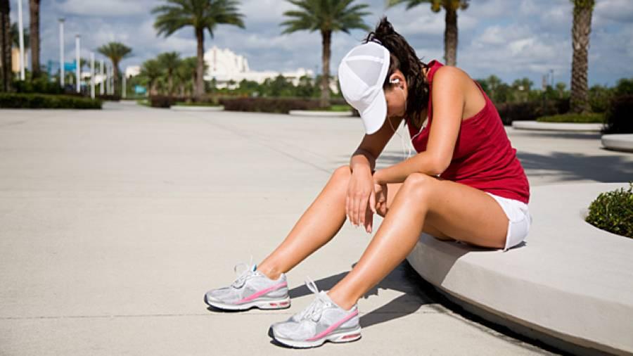 Bildergebnis für nach den joggen