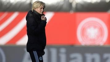 EM-Qualifikation: DFB-Frauen erwischen leichte Gruppe