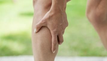 Schritt für Schritt zurück auf den Platz – Tipps bei Muskelverletzungen von Thomas Wilhelmi