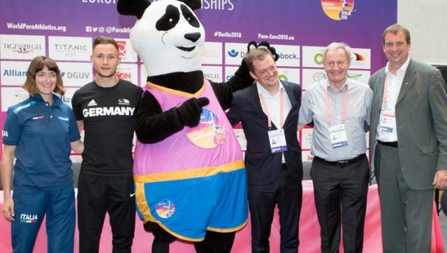 Para Leichtathletik-EM – das nächste sportliche Highlight in Berlin