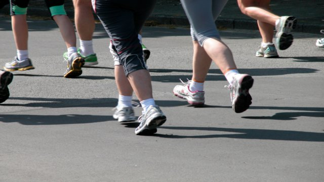 Tipps für Triathlon-Einsteiger - Die Ausrüstung für das Laufen