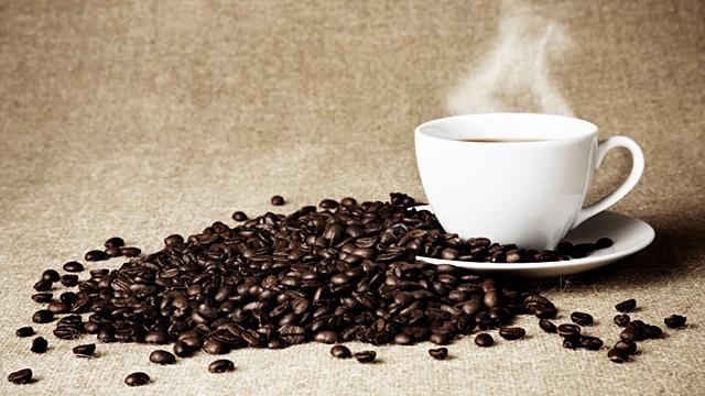 Kaffee und der Herzrhythmus