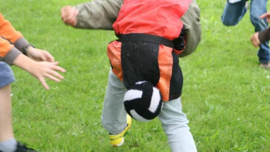 Funsportart BumBall – Was ist das und wie wird BumBall gespielt?