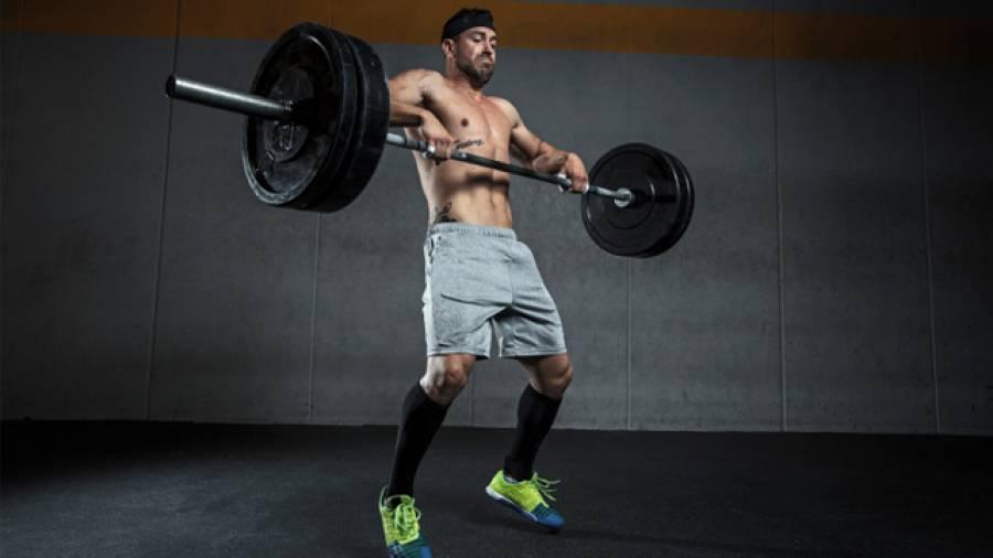 Nicht übertreiben - Ist CrossFit gefährlich?