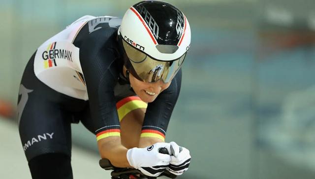 Rio: Gold und Bronze für deutsche Radsportler