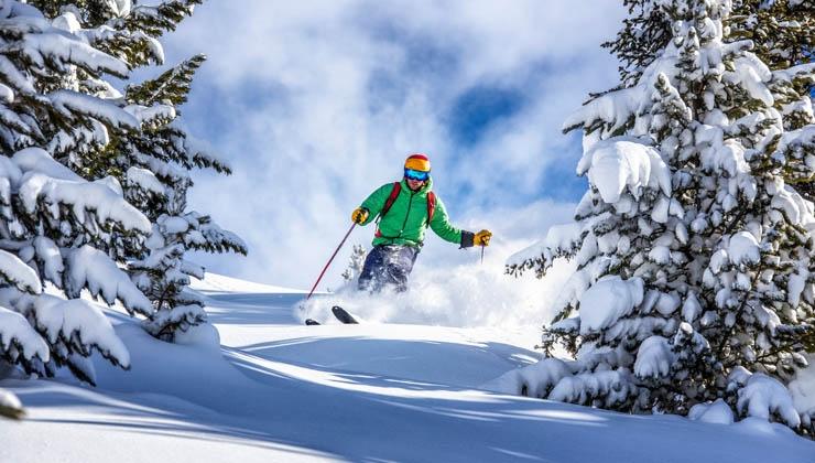 Shutdown in Skigebieten: Expertenrunde zeigt mögliche Folgen auf
