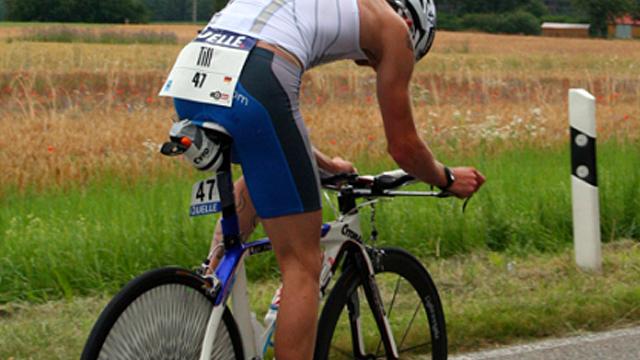 Kraftausdauer für Radfahrer: K3-Training mit Till Schramm