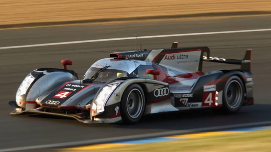 24h Le Mans - Best of