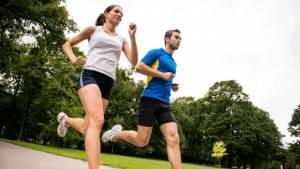 Jogging - Lauftipps für Einsteiger