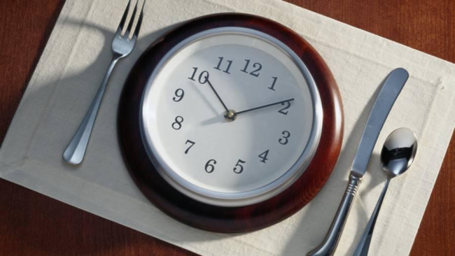 Eine Frage des Timings - Fett essen und dabei abnehmen