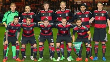 U21 Europameisterschaft – Der Titel soll her!