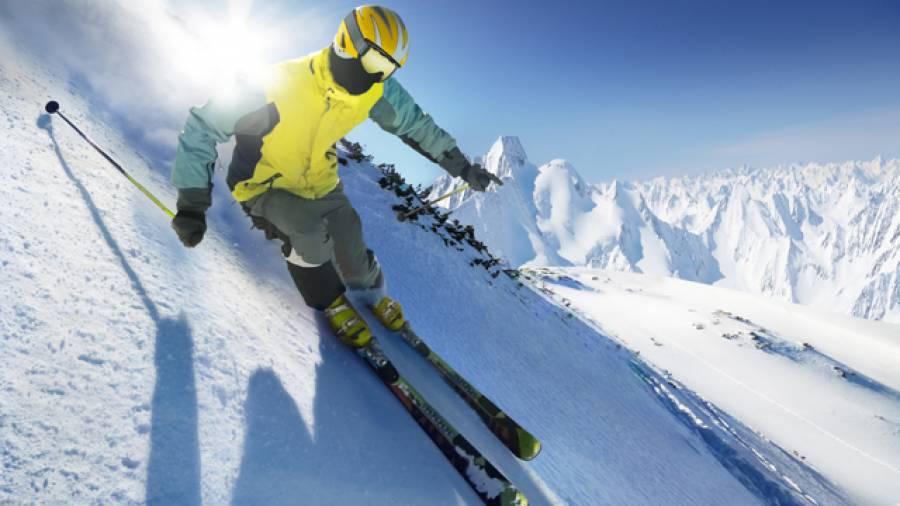 Wer hat's erfunden?  Carving-Ski