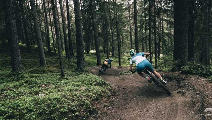 Die Trends im Mountainbike- und Rennrad-Segment
