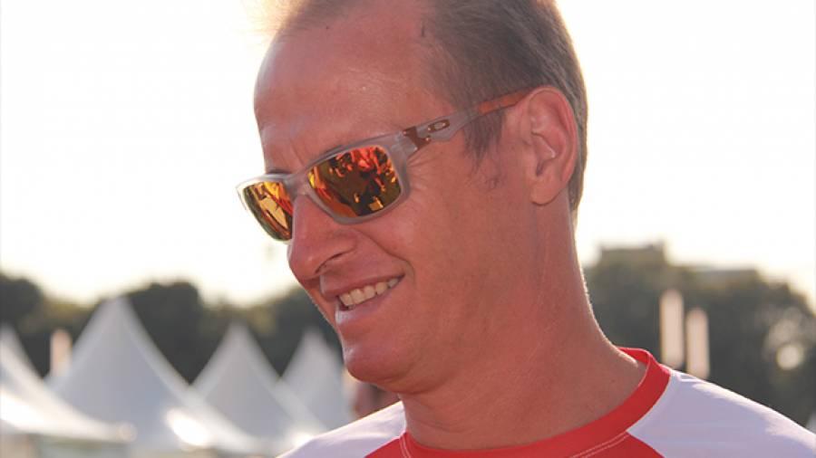Erste Deutsche Triathlon-Meisterschaft der Sportjournalisten