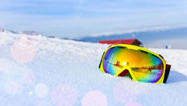 Wintersport: Sicher nur mit Durchblick