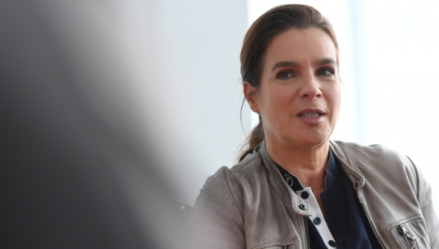 Kati Witt über die Integrationskraft des Sports