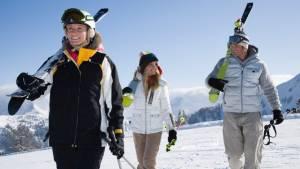 Bereit für die Skisaison 2012/2013?