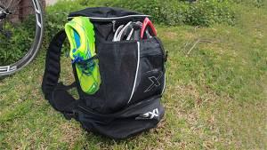 Produkttest: 2XU Transitionbag