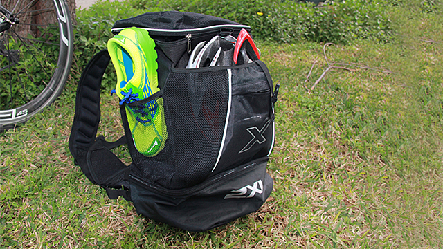 Produkttest: 2XU Transitionbag