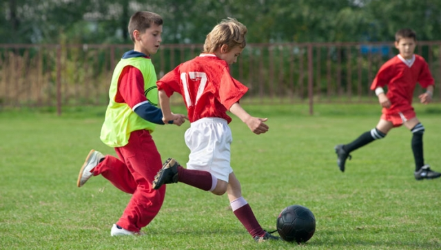 Fußballtraining für Kinder – worauf sollte man achten?