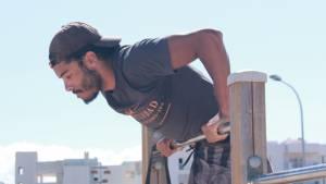Übung der Woche: Der Muscle-Up
