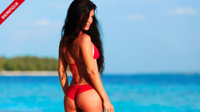 Bikinifigur - Hautstraffung nur durch Krafttraining