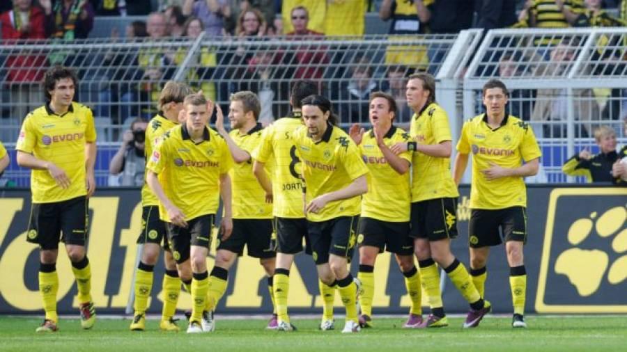Die letzten vier Bundesliga-Spieltage – Die Wochen der Entscheidungen
