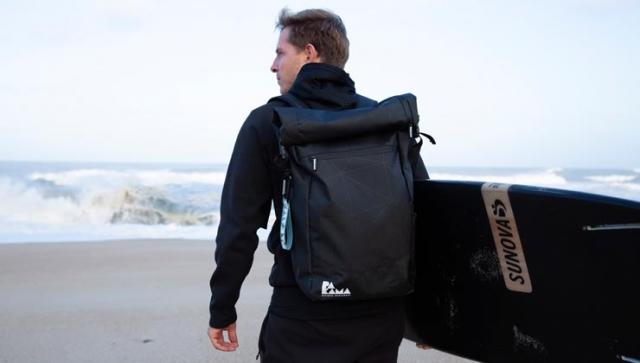 PAKAMA Bag – Fitnessstudio im Rucksack