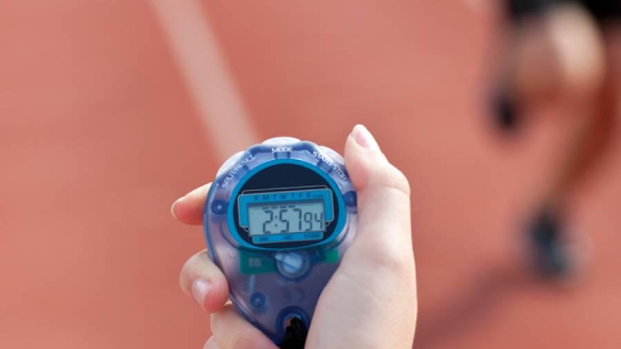 HIIT - Intensive Intervalle steigern Kalorienverbrauch