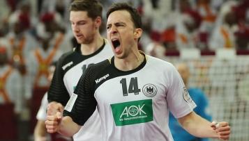 Handball: Gensheimer wechselt ins Ausland