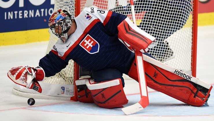 slowakei eishockey