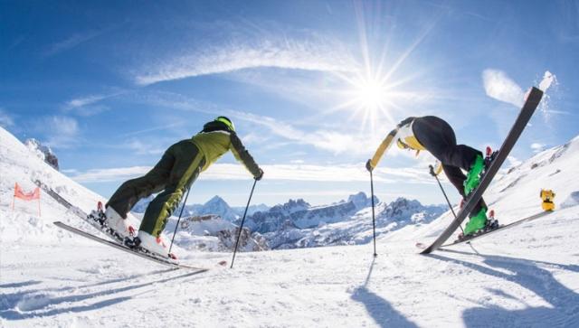 """Winterstart zu Sonderkonditionen mit """"Dolomiti Super Première"""""""