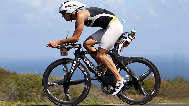 Triathlon: Schulter-Workout mit Hans Mühlbauer