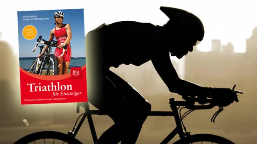 Triathlon für Einsteiger – Der netzathleten-Buchtipp