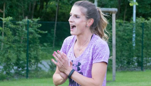 Interview Inna Weit – Olympia ist noch nicht abgehakt