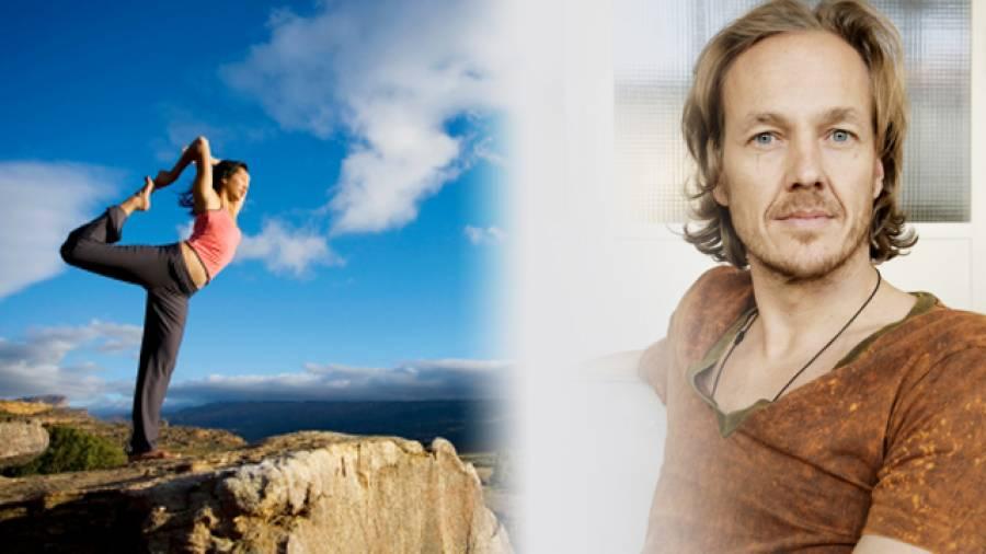 Yoga für die Nationalmannschaft – Interview mit Dr. Patrick Broome