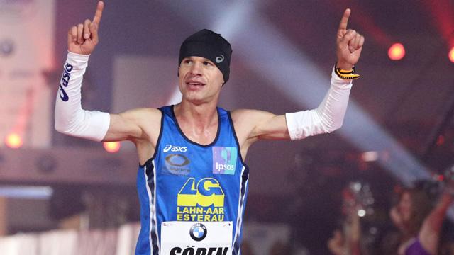 Marathon-As Sören Kah: Eine 2:10 traue ich mir zu!