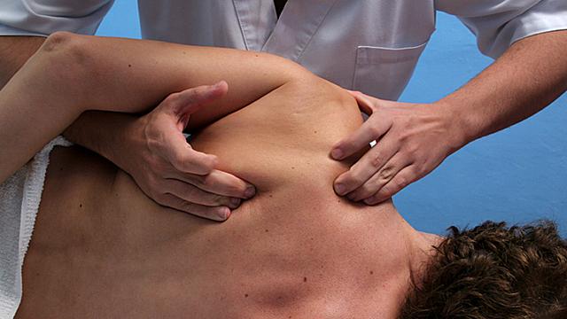 """Triggern – Die etwas schmerzvollere """"Massage"""""""