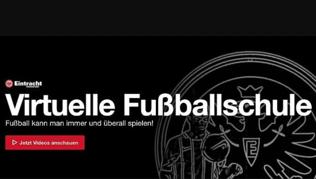 Virtuelle Fußballschule - Vielfältige Möglichkeiten auf engem Raum