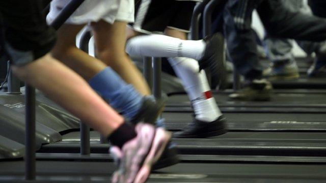 Beginnt Fettverbrennung wirklich erst nach 20 Minuten Training?