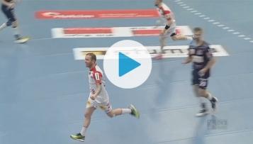 Handball: Das Tor des Monats März