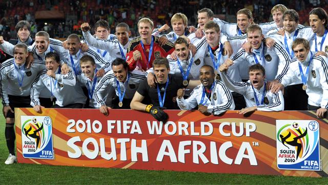Christoph Preuß zieht Bilanz - Das Abschlussinterview zur WM